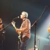 Rick Fenn, Graham Gouldman and Mick Wilson