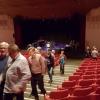 Venue: Pohjankartano auditorium